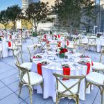 catering venue